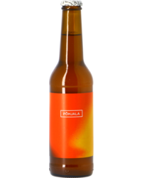 Bottiglie - Põhjala Orange Gose