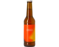 Flessen - Põhjala Orange Gose