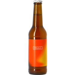 Flaskor - Põhjala Orange Gose