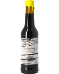 Flessen - Põhjala Vahtra - Bourbon BA