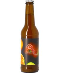 Bottled beer - Põhjala / Collective Art - Tuk Tuk Drama