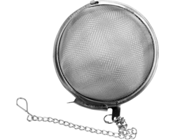 Brewing Accessories - Stainless Hop Steeper (Hop Ball)