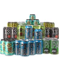 Botellas - HOPT Verano - Pack 48 latas