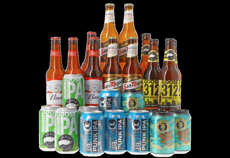 Bottiglie - HOPT Midsommar Value Pack