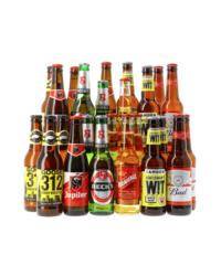 Bottled beer - HOPT Easydrinking Value 24 Pack