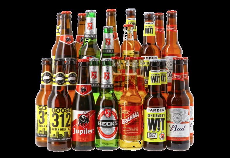 Flessen - HOPT Doordrinkers 24-pack