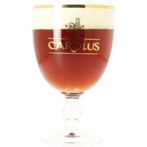 Glas Gouden Carolus - 25 cl