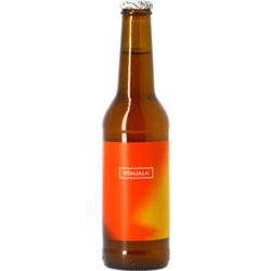 Bouteilles - Põhjala Orange Gose