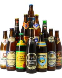 GIFTS - Assortiment Bières Allemandes