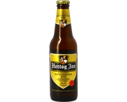 Bottled beer - Hertog Jan Pilsner