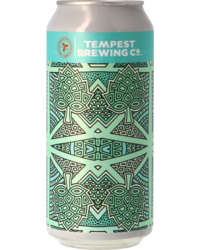 Bottled beer - Tempest Azacca Mosaic IPA