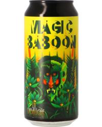Bottled beer - La Débauche - Magic Baboon