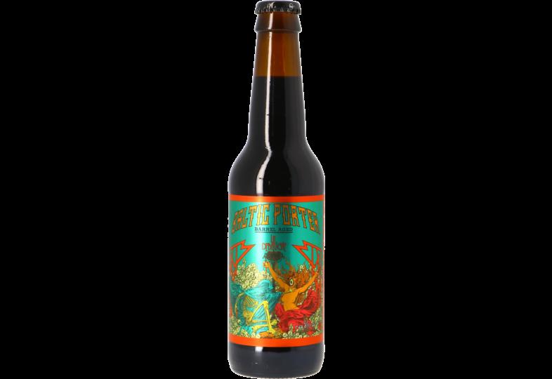Bottled beer - La Débauche - Baltic Porter Cognac Barrel Aged