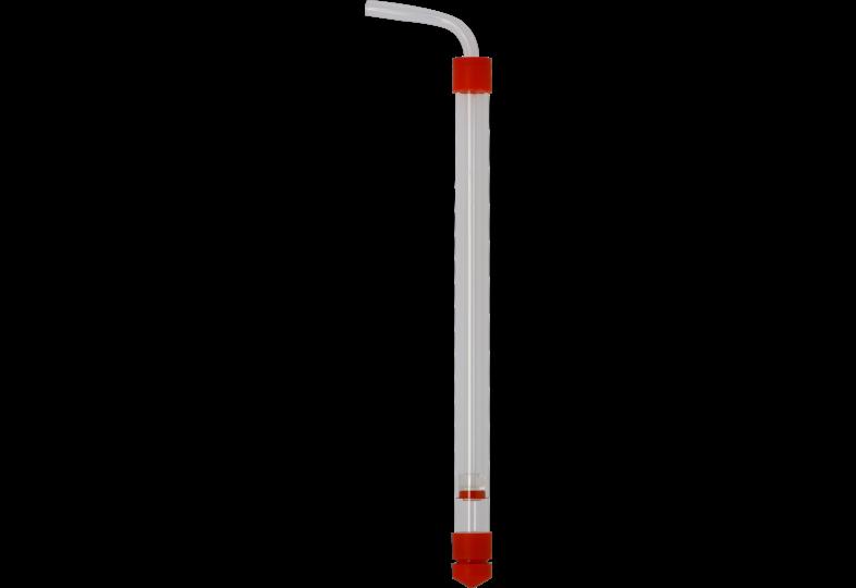 Brewing Accessories - Fermenter's Favorites Mini Rack Mini Magic Siphon - Red