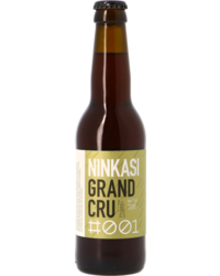 Bottled beer - Ninkasi Grand Cru n°1