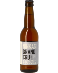 Bottled beer - Ninkasi Grand Cru n°2