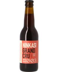 Bottled beer - Ninkasi Grand Cru n°3