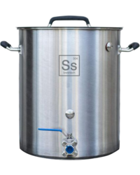 Accessoires du brasseur - 10 gallons Ss Brew Kettle - Ss Brewtech