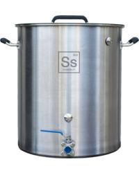 Accessoires du brasseur - 15 gallons Ss Brew Kettle - Ss Brewtech
