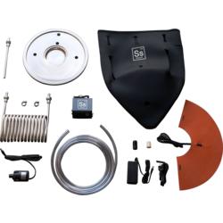 Accessoires du brasseur - FTSs² Chilling & Heating | 14 gal Chronical - Ss Brewtech