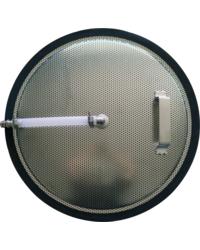 Accessoires du brasseur - False Bottom - Domed for Brew Kettle 10 gallons - Fond filtrant 35 L Ss Brewtech
