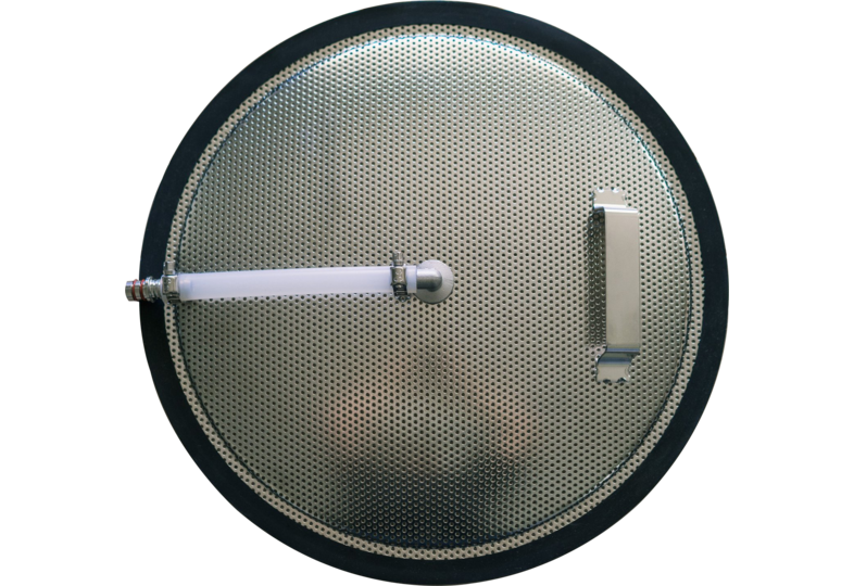 Accessoires du brasseur - False Bottom - Domed for Brew Kettle 15 gallons / Fond filtrant 55 L Ss Brewtech