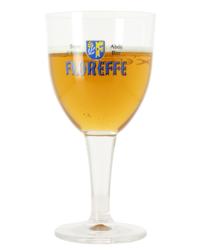 Bierglazen - Glas Floreffe - 33 cl