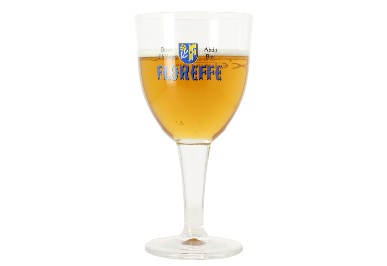 Verres à bière - Verre Floreffe - 33 cl