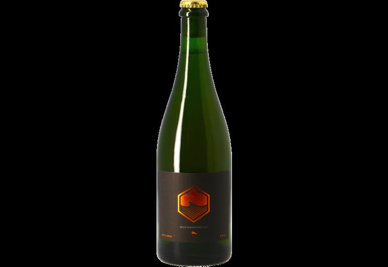 Bouteilles - Basqueland Wild Woodcock Ale