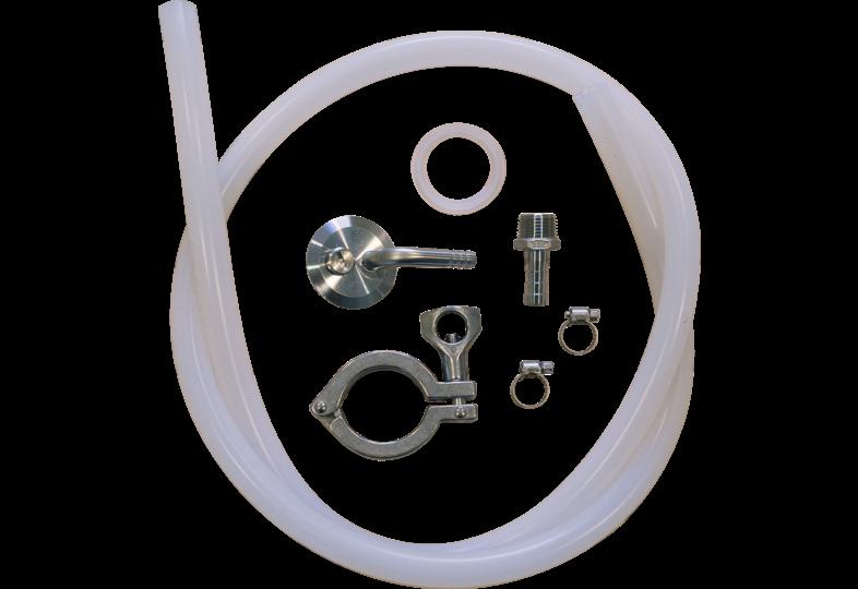 Outils de mesure - Pressurized Transfer Kit | Chronical - Ss Brewtech