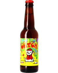 Bouteilles - Tiny Rebel Cwtch