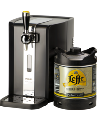 Beer dispensers - Party Pack PerfectDraft 1 fût Leffe