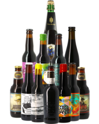 GIFTS - Barrel-Aged Assortment feat. Bourbon County Stout