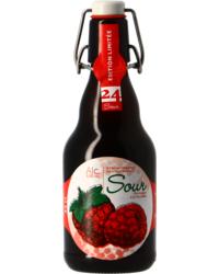 Bottled beer - Page 24 Sour Framboise