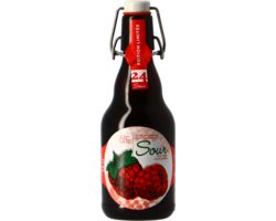 Bottled beer - Page 24 Sour Framboise