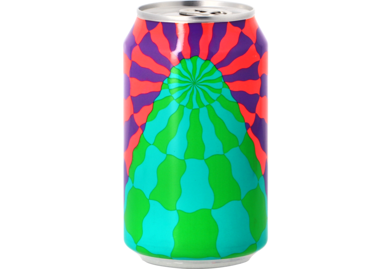 Bouteilles - Omnipollo Pleroma Berry Blend