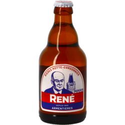 Flessen - La René