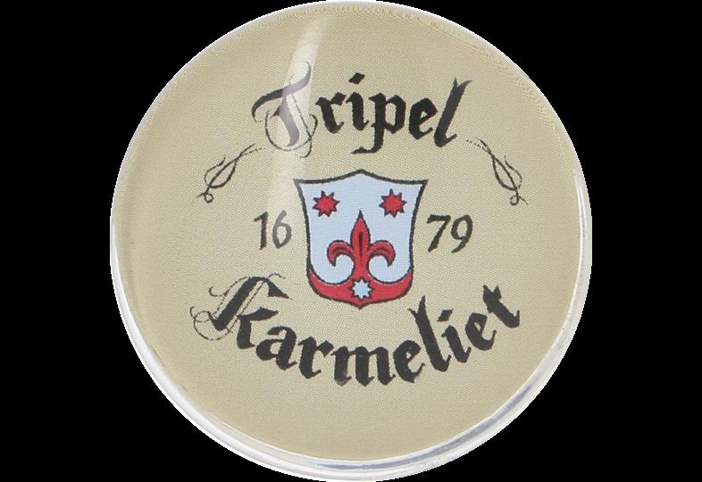 Accessoires et cadeaux - Médaillon Tripel Karmeliet