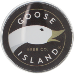 Accessori e regali - Medaglione Goose Island