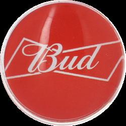 Cadeaus en accessoires - Budweiser magneet