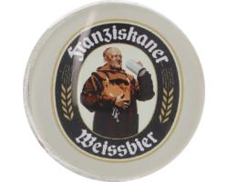 Accessoires et cadeaux - Médaillon Franziskaner Weissbier
