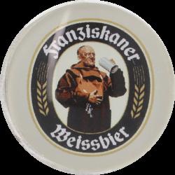 Regalos y accesorios - Médaillon Franziskaner Weissbier