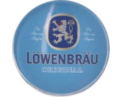 Accessoires et cadeaux - Médaillon Lowenbrau