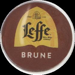 Gåvor - Médaillon Leffe Brune