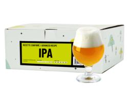 Kit de bière tout grain - Recette Bière IPA - Recharge pour Beer Kit Confirmé