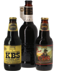 GIFTS - Assortiment 3 Barrel Aged