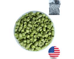 Houblons - Houblon Loral pellets - récolte 2018
