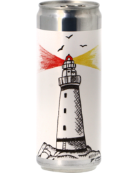 Bouteilles - Brewski Take Me To the Lighthouse