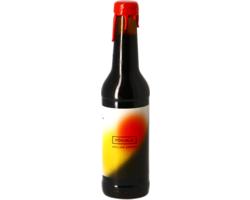 Botellas - Põhjala Pime Öö -  Pedro Ximenez Sherry BA