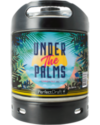 Kegs - Keg 6L Under the Palms